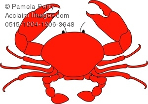 red crab clipart & stock photography.