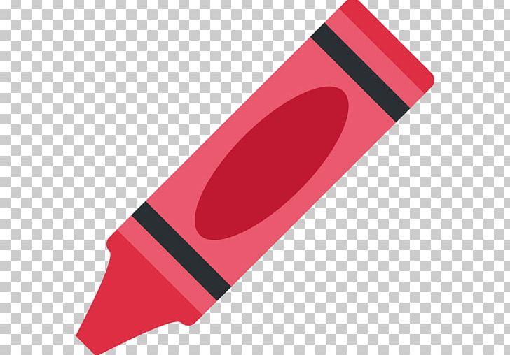 Emoji Crayon Colored Pencil Pastel PNG, Clipart, Color.