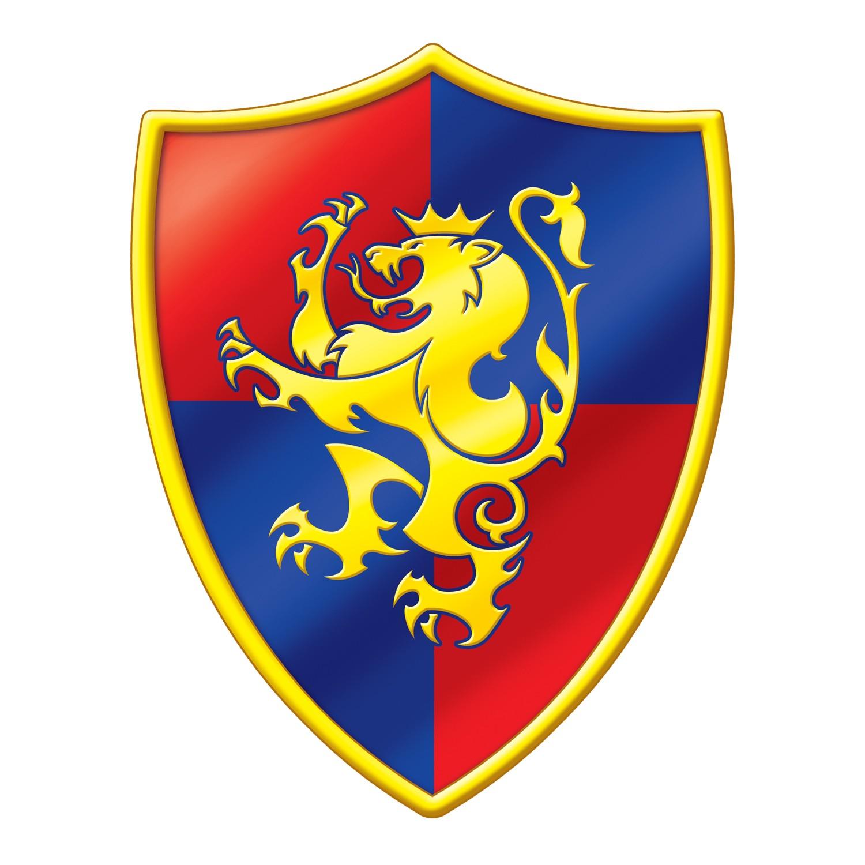 Shield Crest.