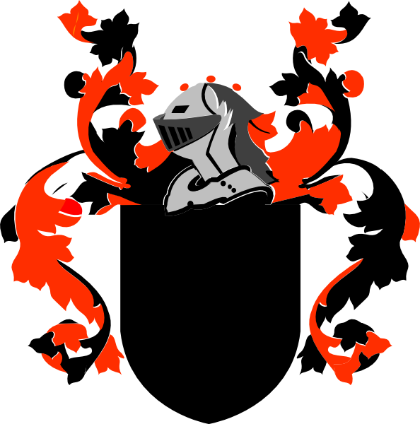 Family Crest Clip Art at Clker.com.