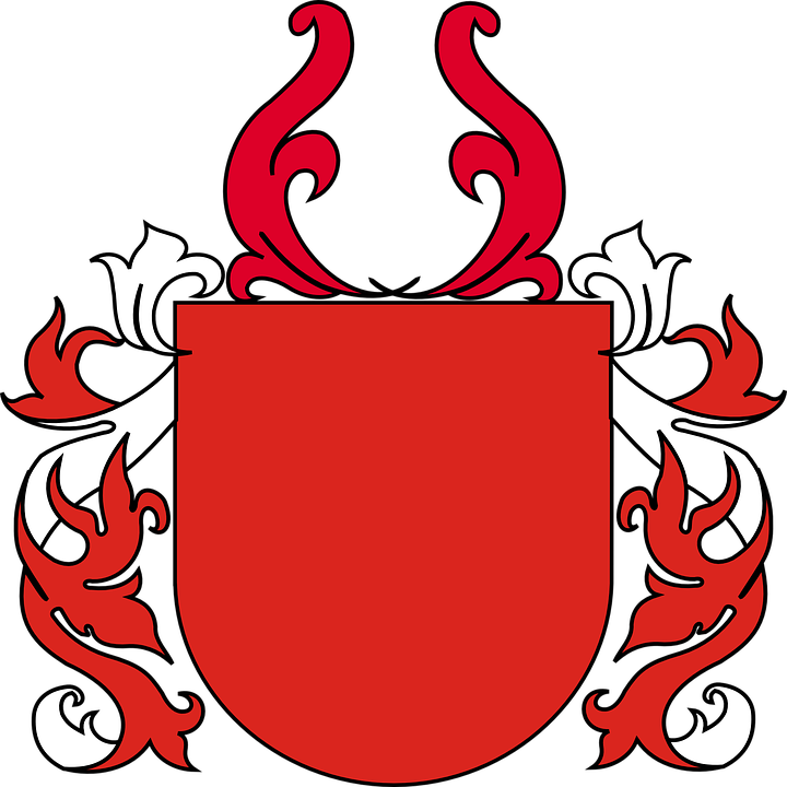 Shield, Of, Arms.