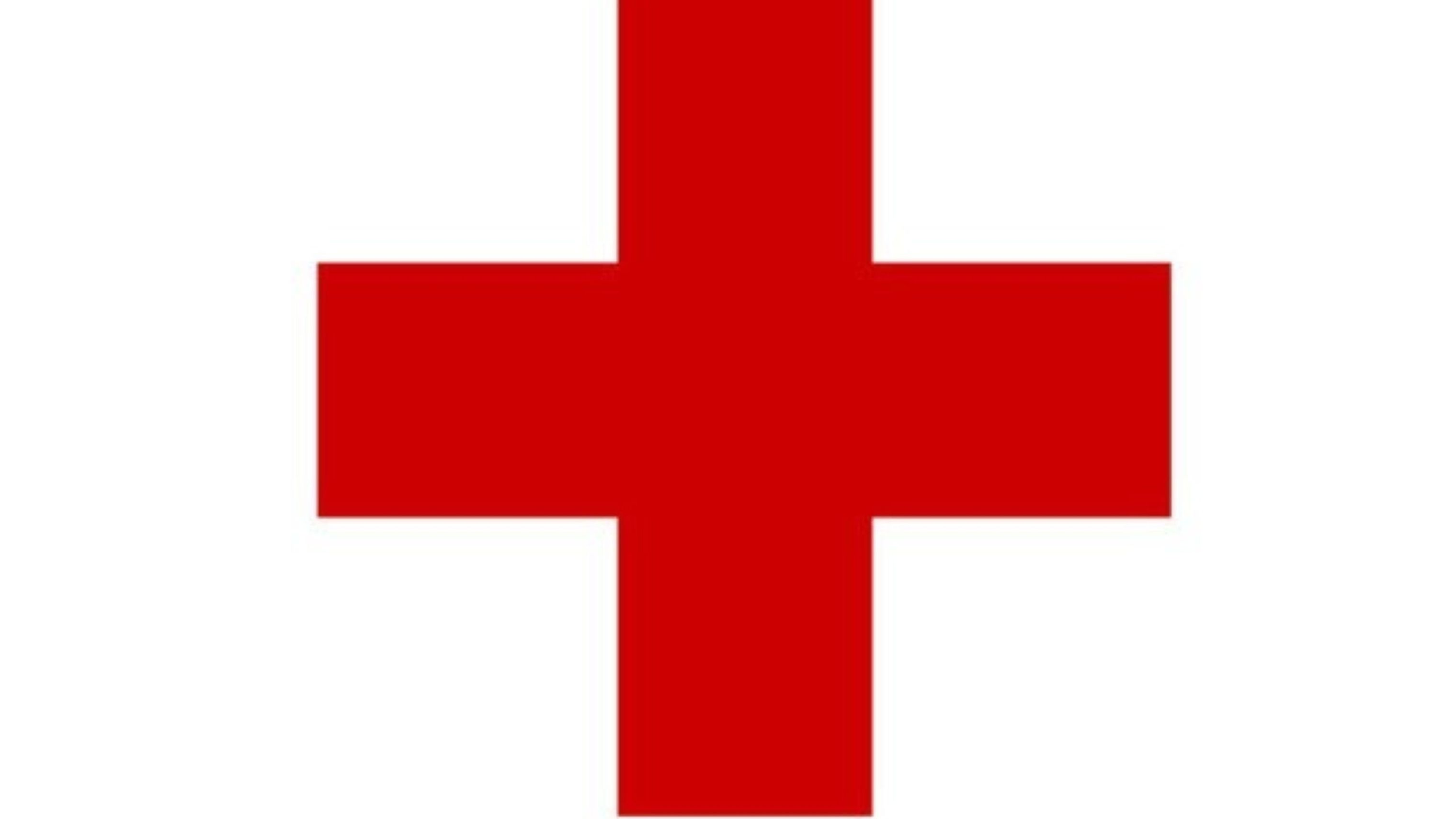 Red Cross Clip Art & Look At Clip Art Images.
