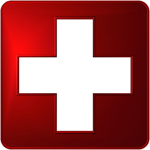 American Red Cross Logo Clipart.
