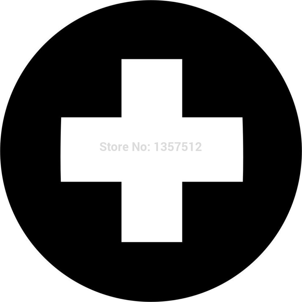 477 Red Cross free clipart.