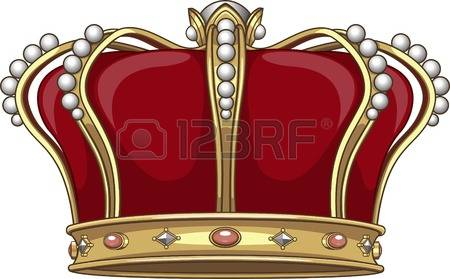 8,487 Red Crown Stock Illustrations, Cliparts And Royalty Free Red.