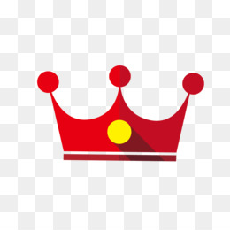 Red Crown PNG.