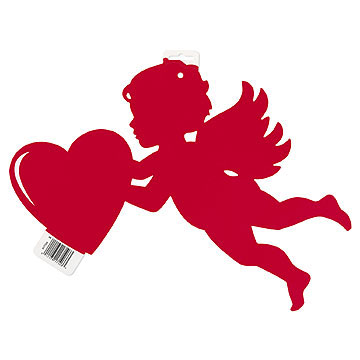 Red cupid clipart 5 » Clipart Station.