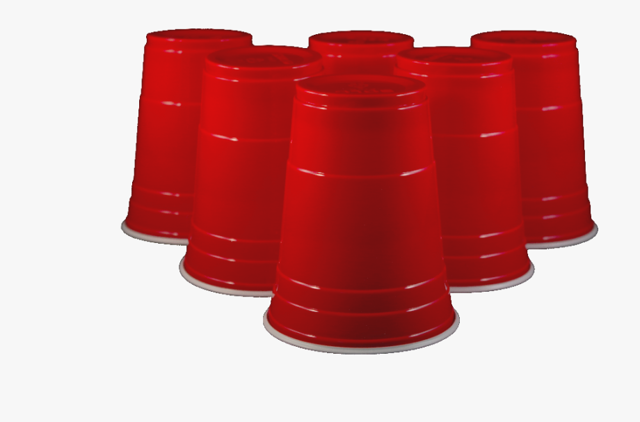 Red Solo Cup Png.
