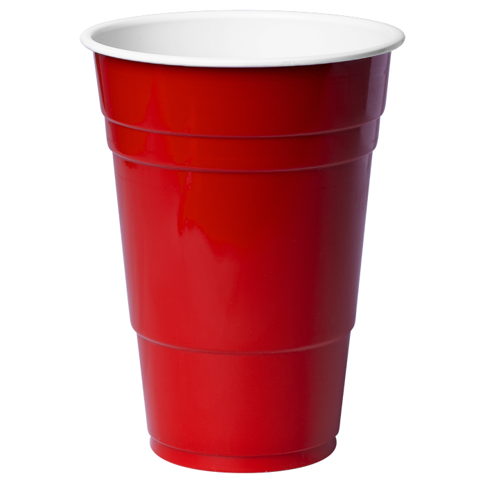 1131 Cups free clipart.