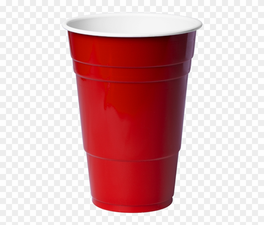 Red Cups Clipart (#257847).