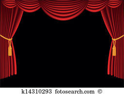 Red curtain Clip Art Royalty Free. 3,894 red curtain clipart.