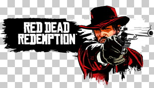 103 red Dead Redemption PNG cliparts for free download.