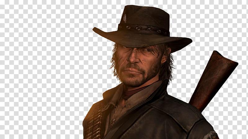 Cowboy Hat, John Hillcoat, Red Dead Redemption , John.