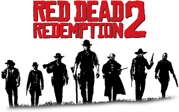 Red Dead Redemption PNG images free download.