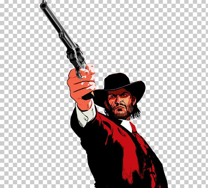 Bill Elm Red Dead Redemption 2 Video Game Xbox 360 PNG.