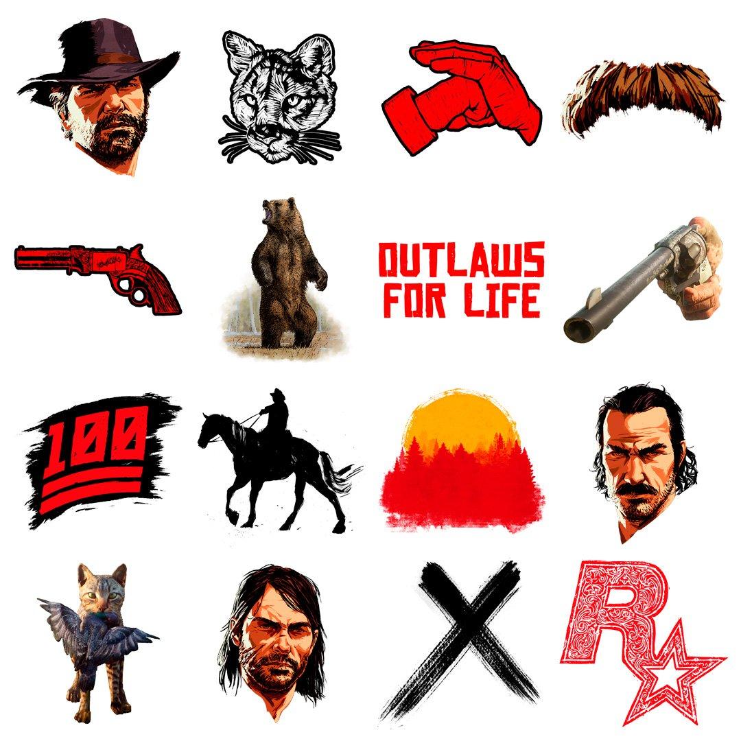 Rockstar Games on Twitter: \
