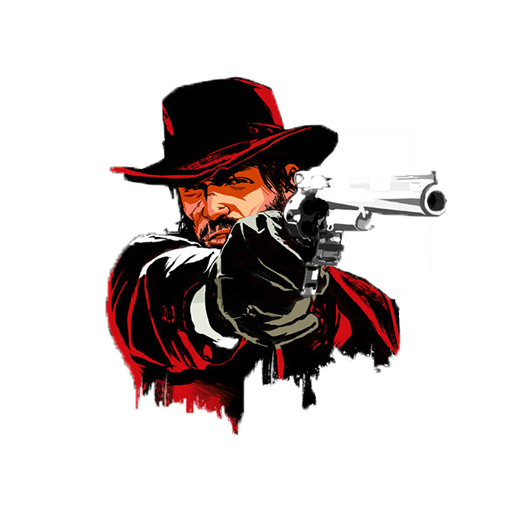 Red Dead Redemption PNG.