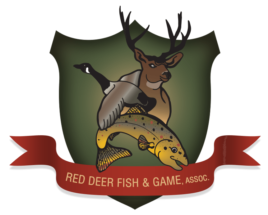 Red Deer Fish and Game Association.