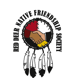 The Red Deer Native Friendship Society (RDNFS).