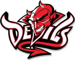Red devils clip art clipart images gallery for free download.