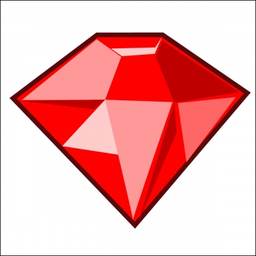 Red Diamond Png, Vector, PSD, and Clipart With Transparent.
