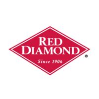 Red Diamond Coffee & Tea.