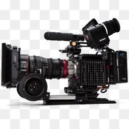 Red Digital Cinema Camera Company PNG and Red Digital Cinema.