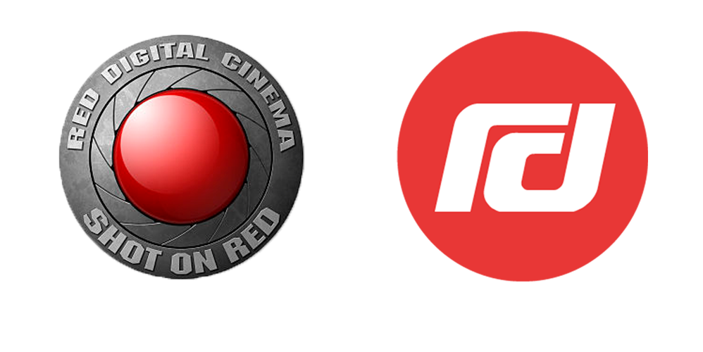 Red Digital Cinema Redesign.