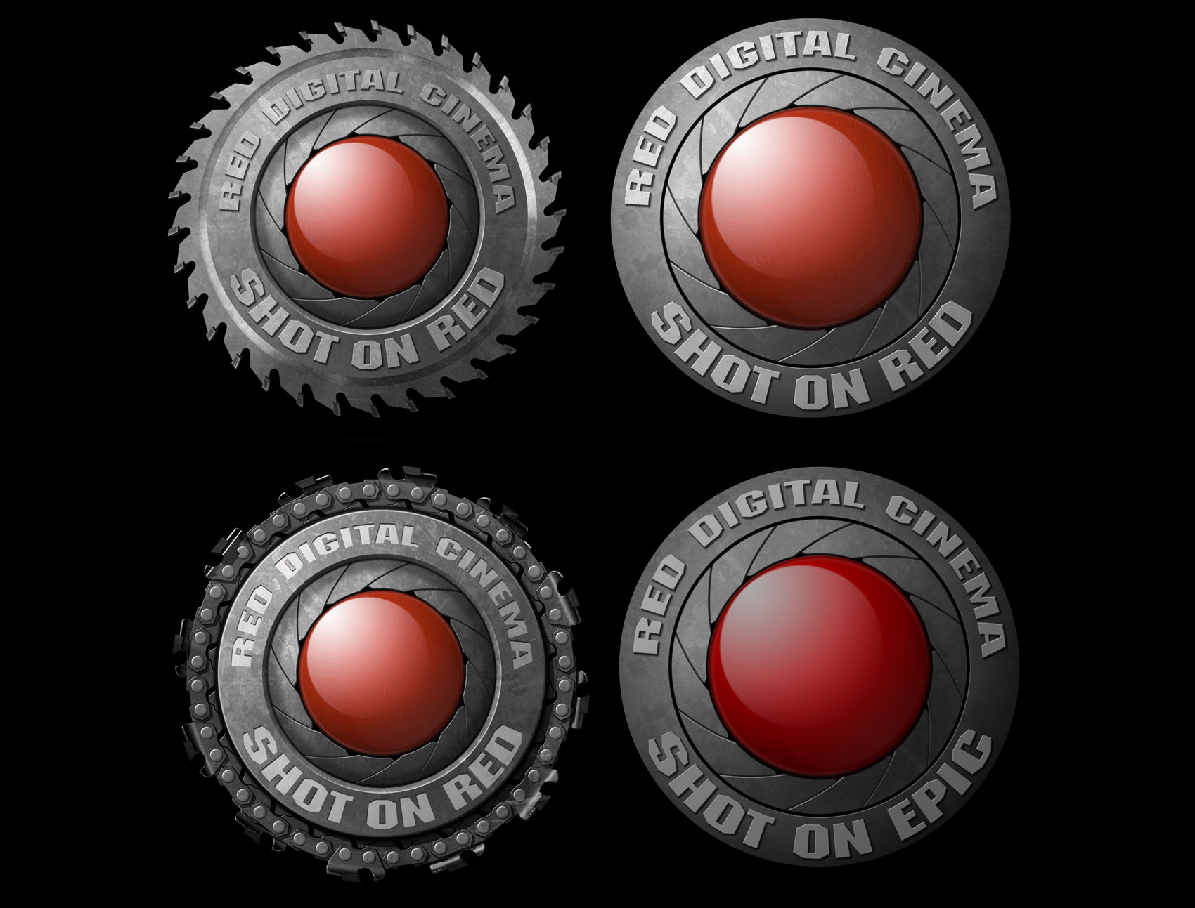 Attention, Filmmakers: RED Digital Cinema Wants Your.