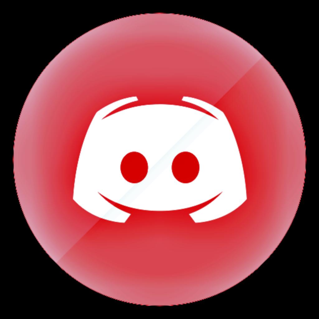 Discord FreeToEdit Azerbaijan Red Logo.