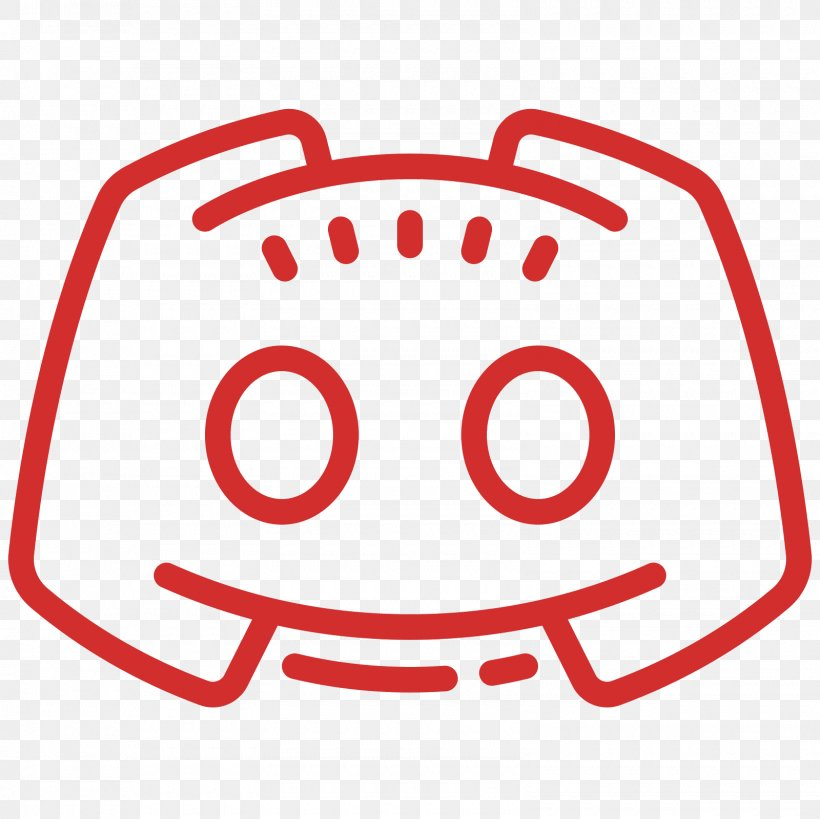 Smiley Discord Emoticon Internet Bot, PNG, 1600x1600px.