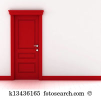Red door Clip Art and Stock Illustrations. 14,269 red door EPS.