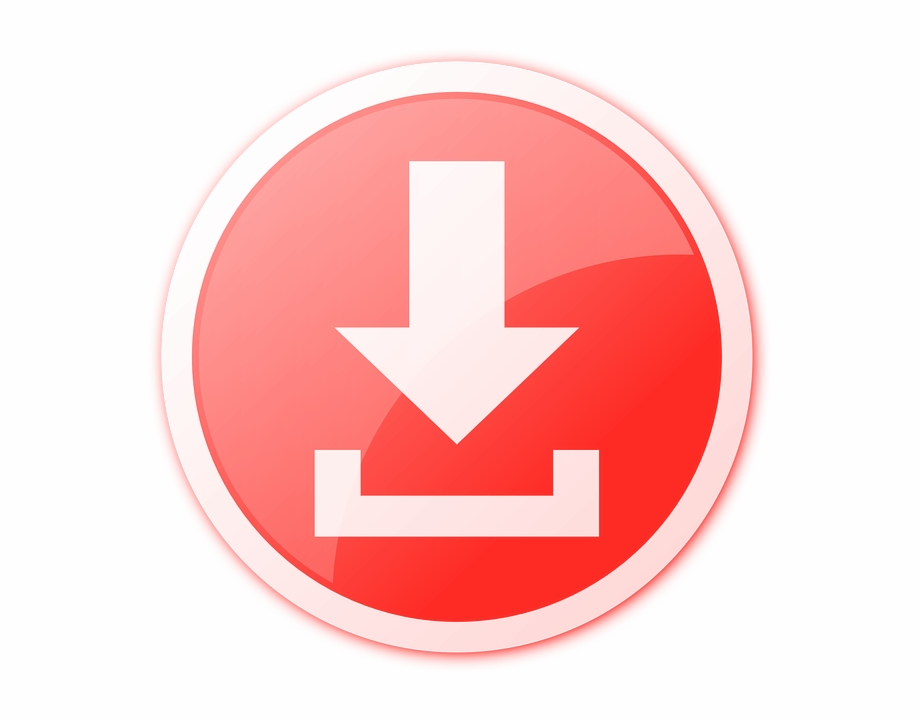 Download Button Icon Png, Transparent Png Download For Free.