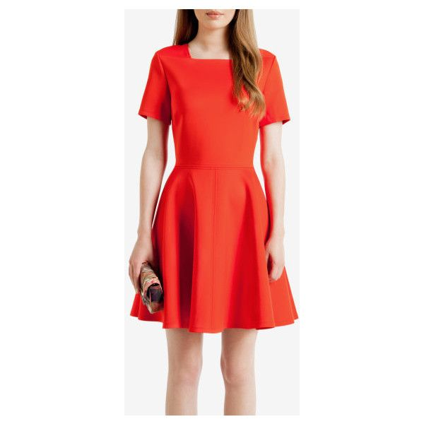 17 Best ideas about Ted Baker Red Dress on Pinterest.