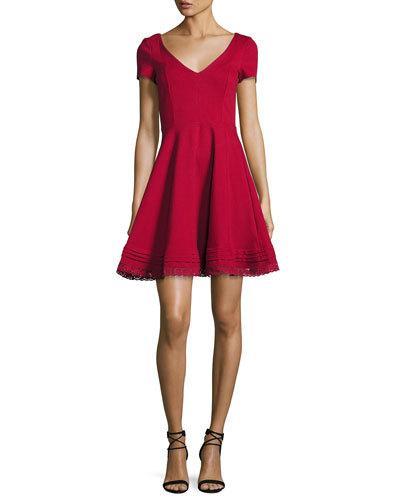 RED Valentino Dresses & Skirts at Neiman Marcus.