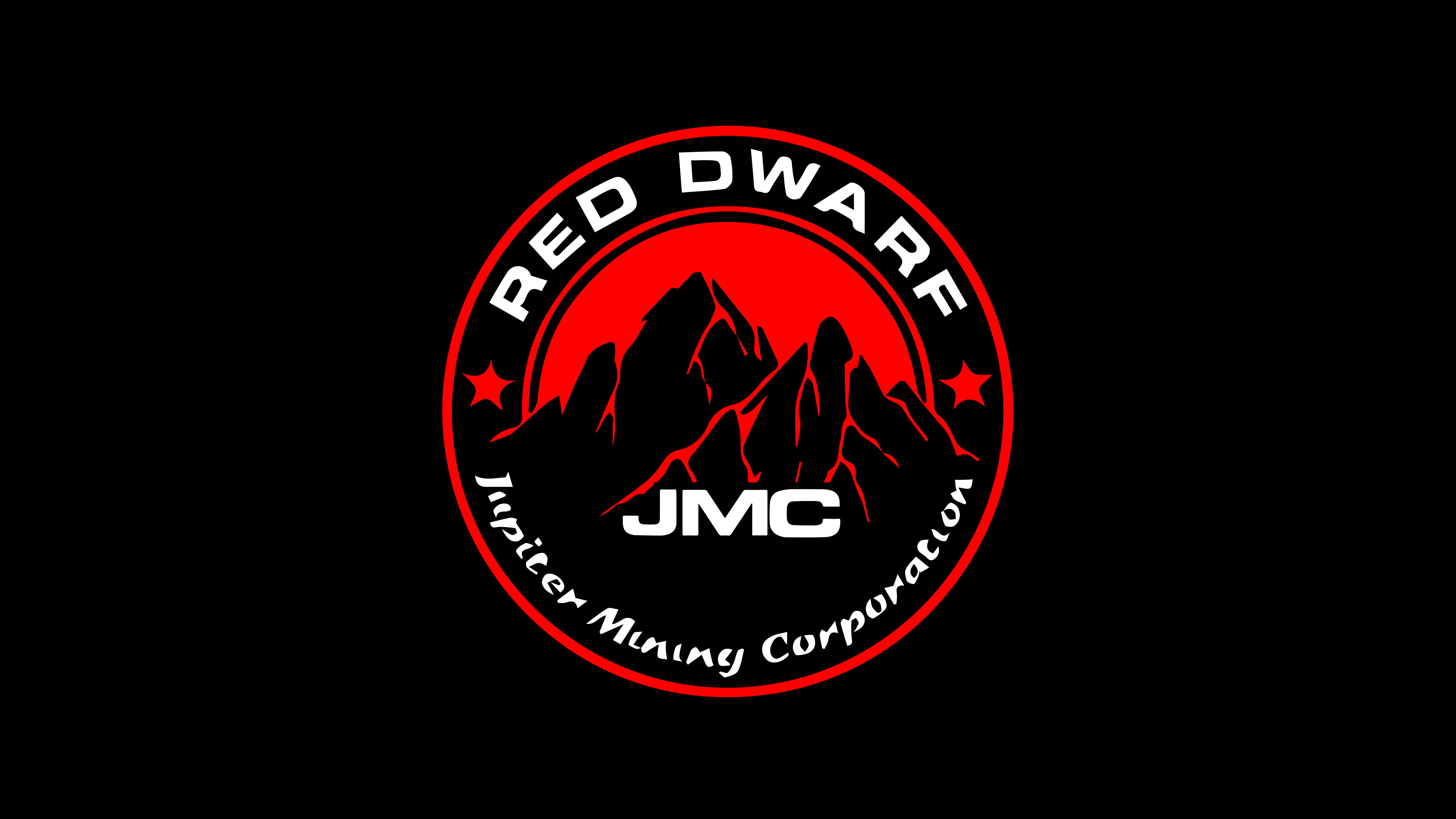Red Dwarf JMC Wallpaper : RedDwarf.
