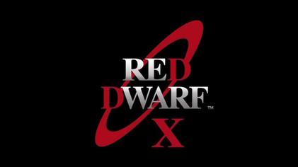 Red Dwarf X.