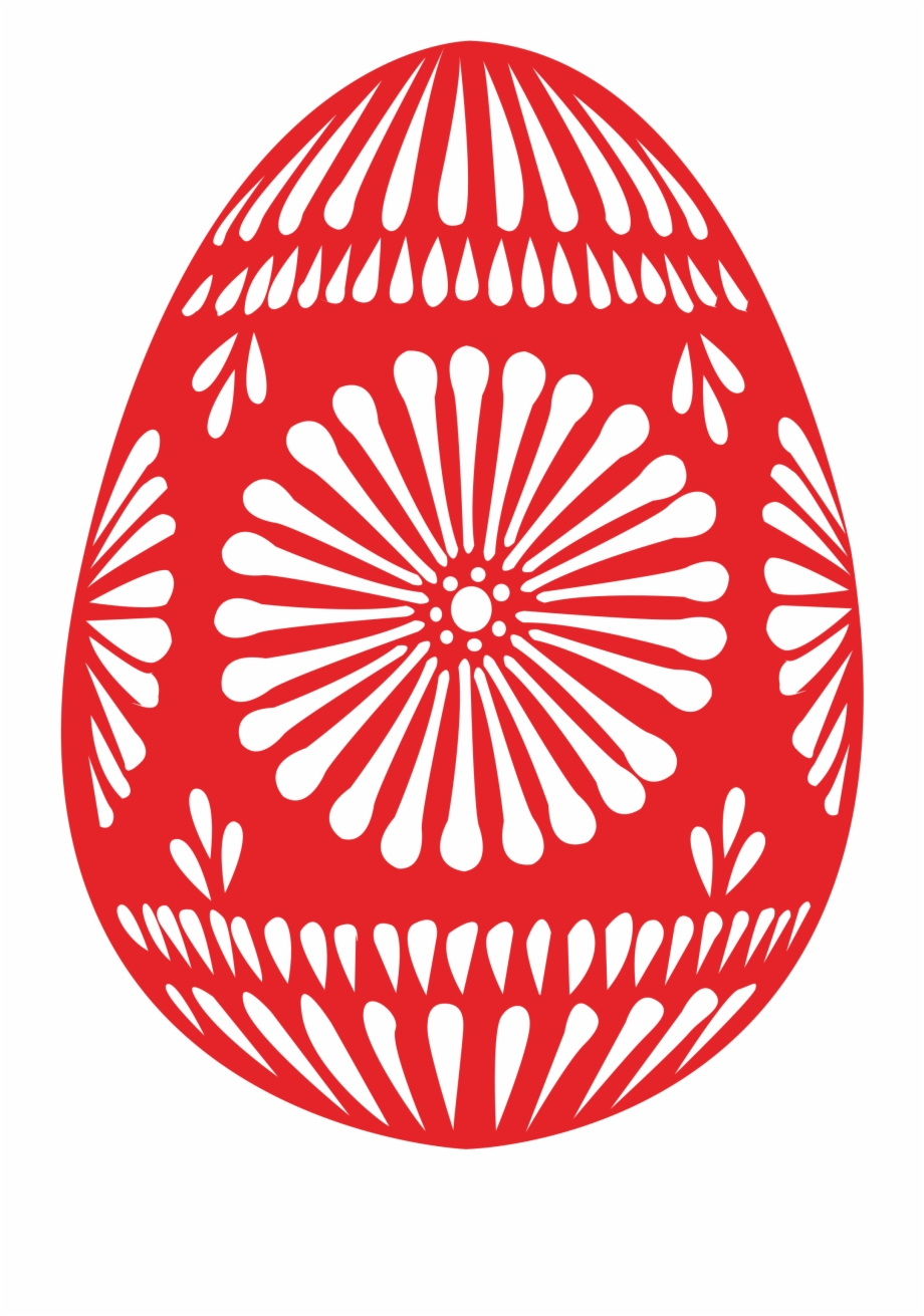 This Free Icons Png Design Of Easter Egg Single.