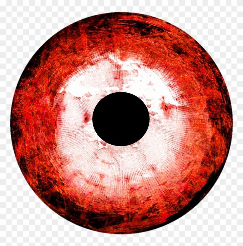 Eye Lens Png.