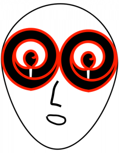 Red Eye Clip Art Download.