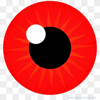 Free Red Eyes Png Transparent Images.