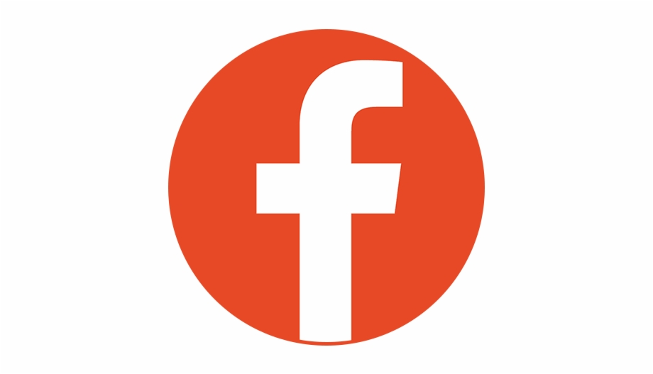 The Facebook Icon.
