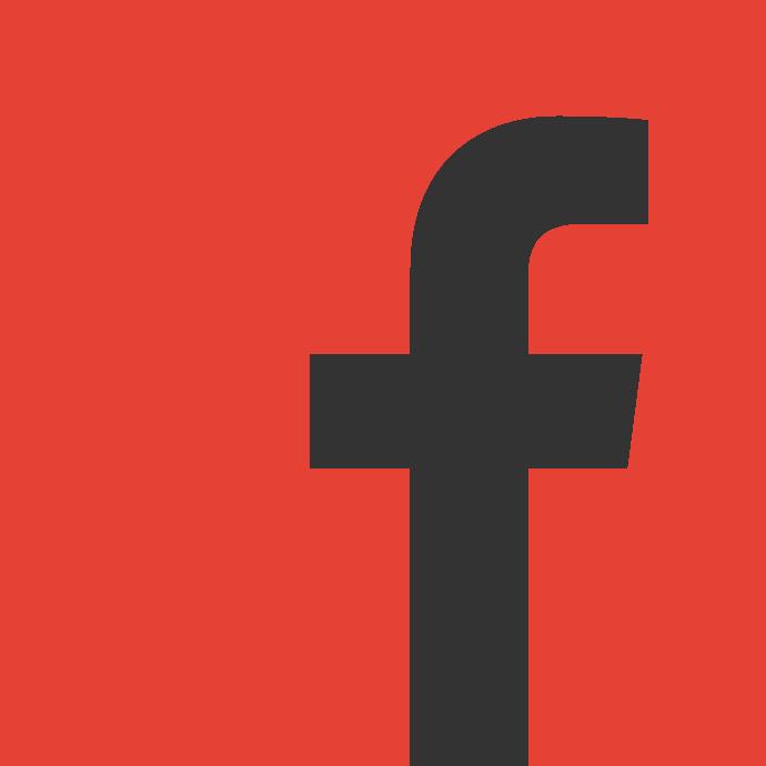 Logo Facebook clipart.