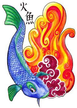firefish.