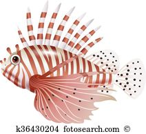 Firefish Clip Art EPS Images. 5 firefish clipart vector.