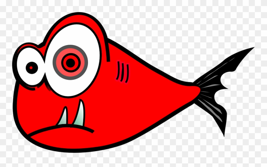 Red Fish Clipart 1, Buy Clip Art.