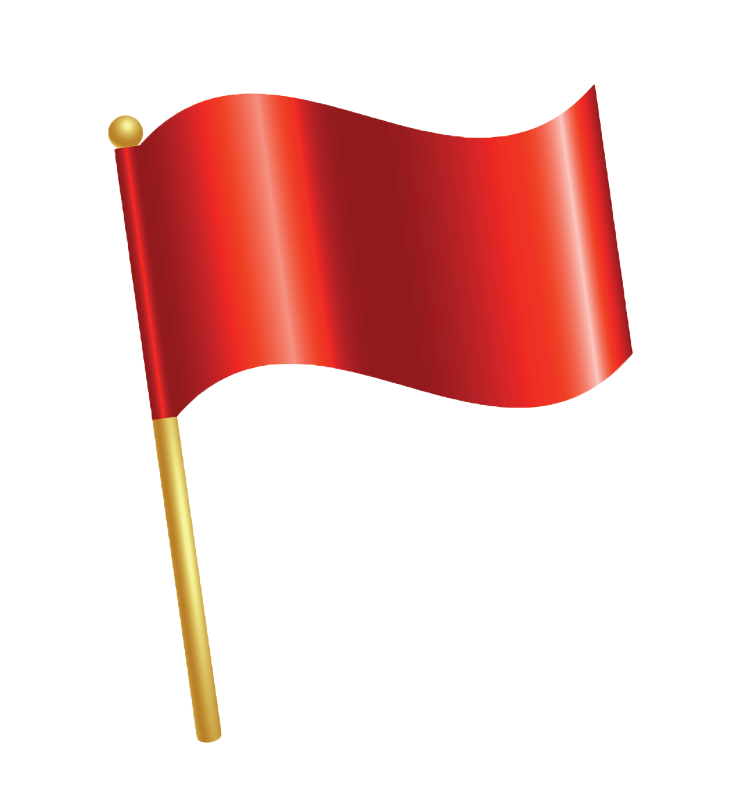 Red Flag Png (+).