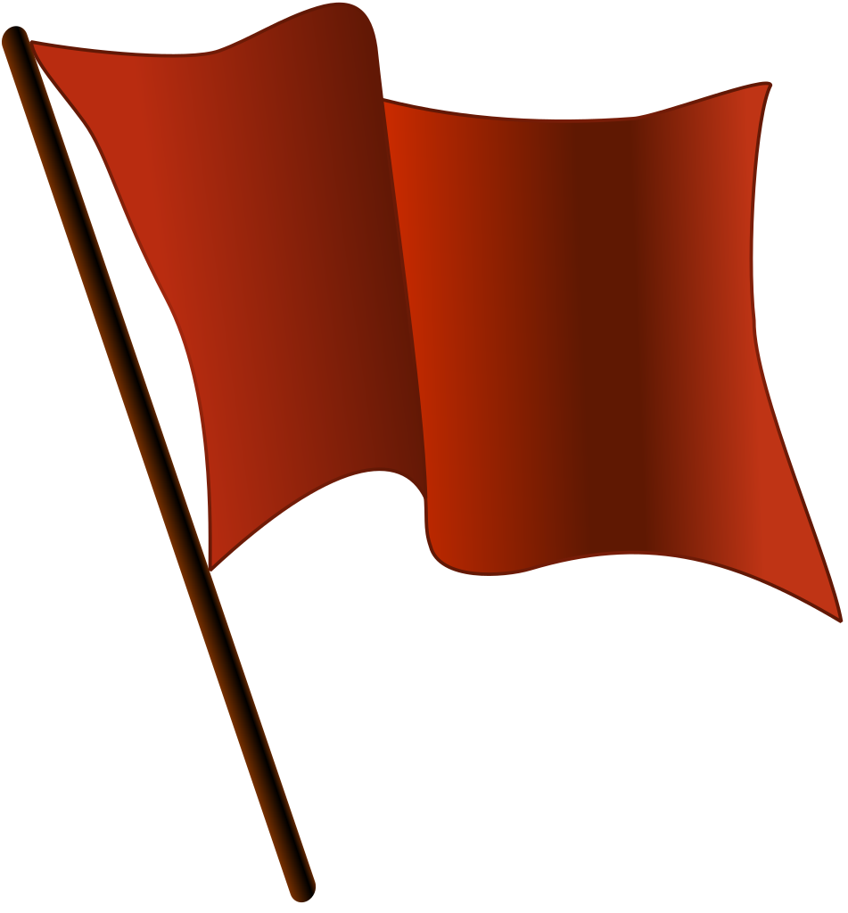 File:Red flag waving.svg.