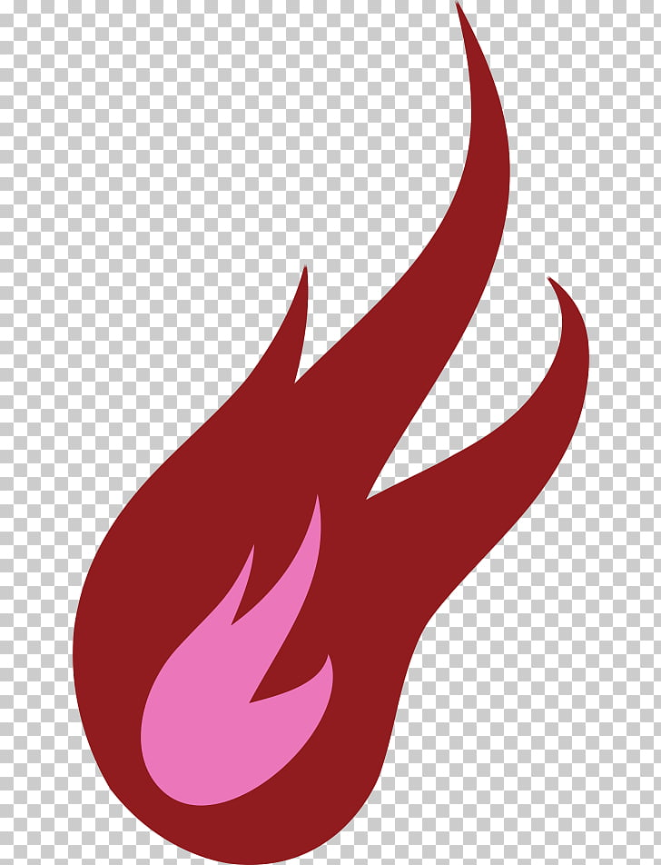 Red Flame Fire, Red flames PNG clipart.