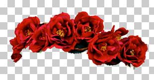 Flower Crown T.